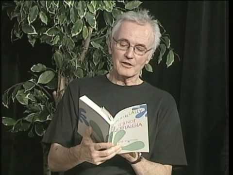 Michael Lally (poet) httpsiytimgcomviwbGeCbS0ct4hqdefaultjpg