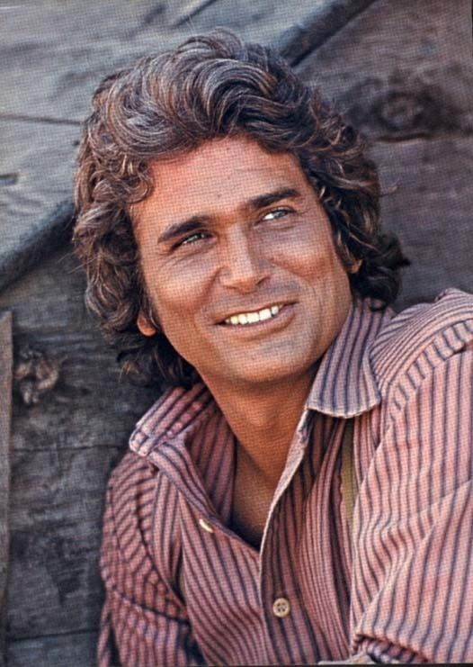 Michael Landon Little House on the Prairie Mental Floss