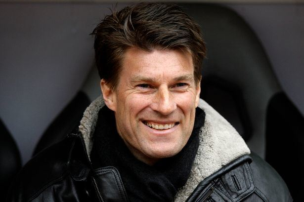 Michael Laudrup Swansea City boss Michael Laudrup challenges team to win