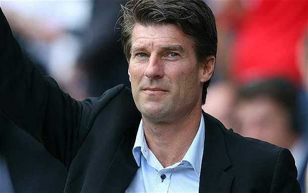 Michael Laudrup Swansea City manager Michael Laudrup proves doubters wrong