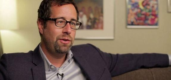Michael Lazerow Techstars Founder Stories Michael Lazerow of Buddy Media