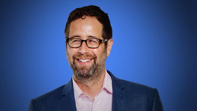 Michael Lazerow Salesforce CMO Michael Lazerow Talks About Customer