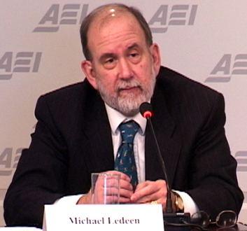 Michael Ledeen Global Conquest