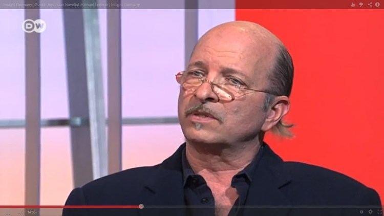 Michael Lederer American Novelist Michael Lederer Insight Germany YouTube