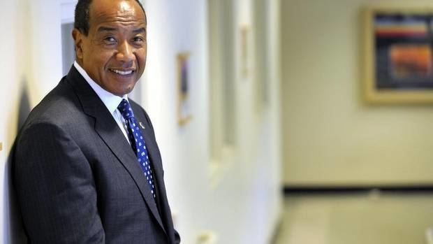 Michael Lee-Chin Michael LeeChin plans his comeback The Globe and Mail