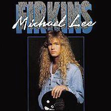 Michael Lee Firkins (album) httpsuploadwikimediaorgwikipediaenthumb9