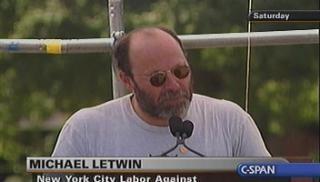 Michael Letwin Michael Letwin CSPANorg