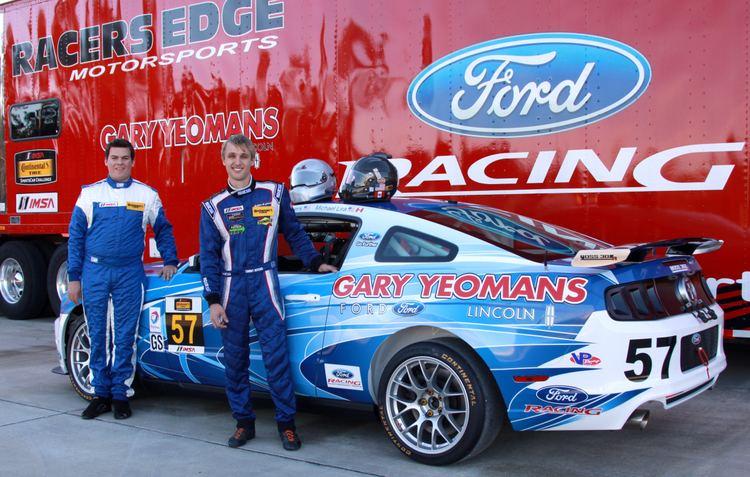 Michael Lira (racing driver) Lira Motorsports