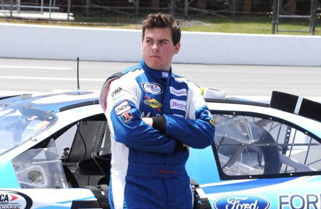 Michael Lira (racing driver) Michael Lira Racing
