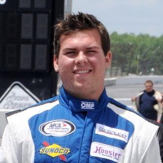 Michael Lira (racing driver)