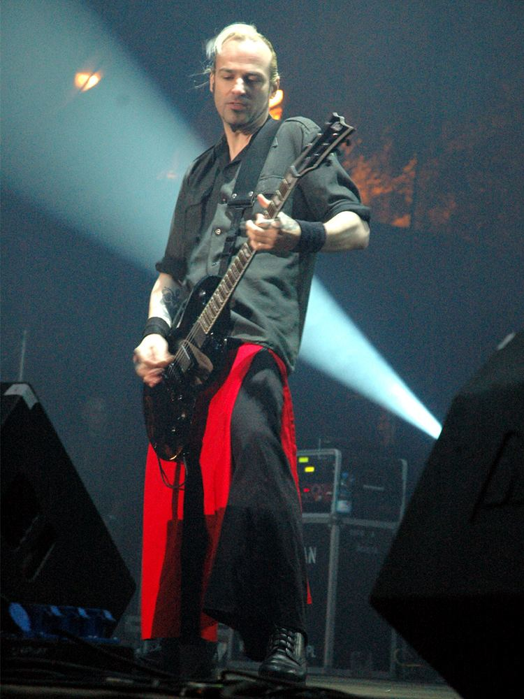 Michael Locher
