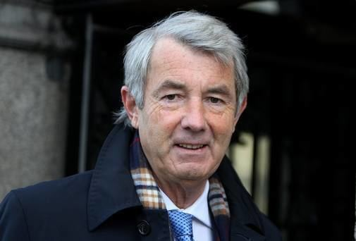 Michael Lowry Independent TD Michael Lowry asks court to dismiss charges