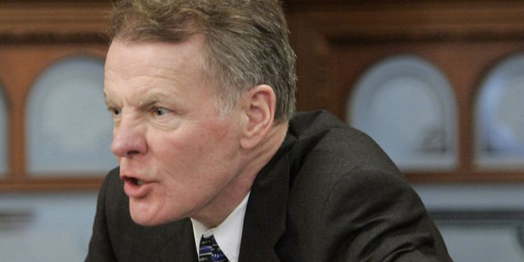 Michael Madigan Illinois Millionaire Tax For School Funding Proposed By