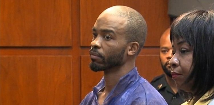 Michael Madison Alleged Ohio Serial Killer39s Bond Set at 6 Million One