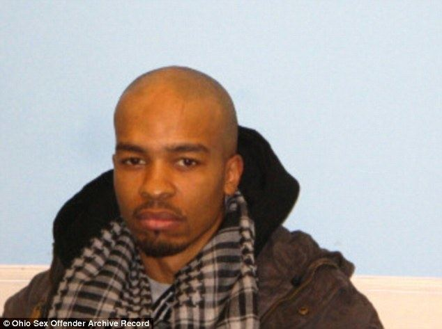 Michael Madison Michael Madison charged with Cleveland murders as victim39s
