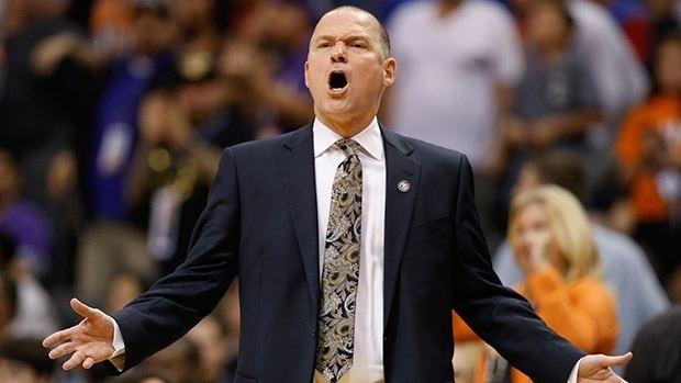 Michael Malone (basketball) Kings fire coach Michael Malone after less than 2 seasons