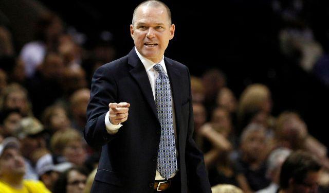 Michael Malone (basketball) Does new Nuggets head coach Michael Malone make sense in