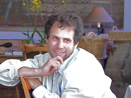 Michael Manasseri Filmmaker Michael Manasseri of Big Screen Entertainment