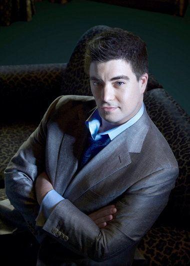 Michael Maniaci Male soprano Michael Maniaci follows his voice clevelandcom