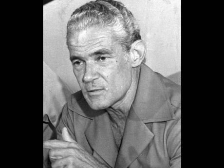 Michael Manley Where would Jamaica be without Michael Manley In Focus Jamaica