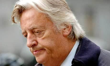 Michael Mansfield How Mansfield dominated the Diana inquest UK news The