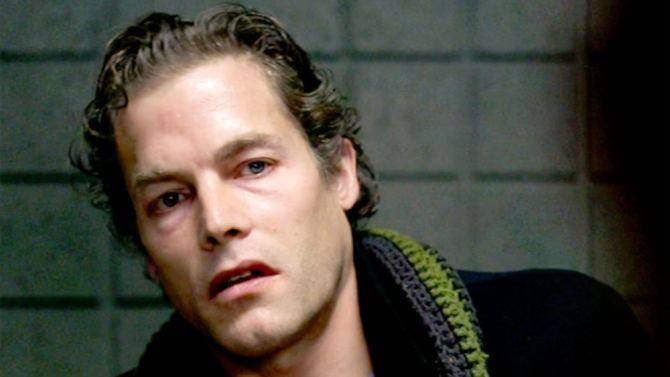 Michael Massee Michael Massee Dead The Crow Actor Who Shot Brandon Lee Dies