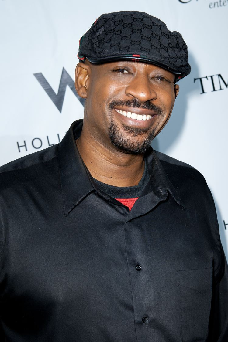 Michael McCary Former Boyz II Men Member Michael McCary Has Multiple Sclerosis