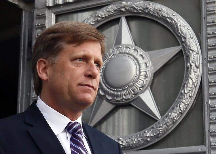 Michael Mcfaul Alchetron The Free Social Encyclopedia