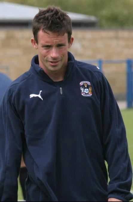 Michael McIndoe Former Wolves and Coventry star Michael McIndoe questioned by police