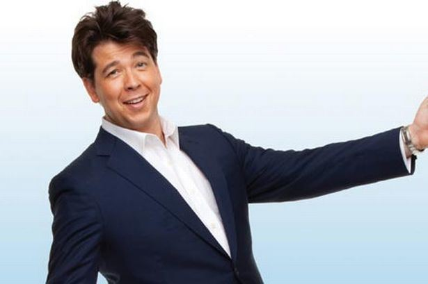 Michael McIntyre Michael McIntyre set for special gig at Middlesbrough Town