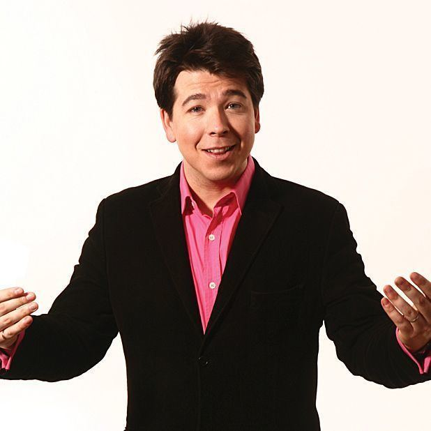 Michael McIntyre Opinion Why Michael McIntyre39s 39workinprogress39 show is