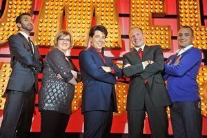 Michael McIntyre's Comedy Roadshow Michael McIntyre39s Comedy Roadshow Series 2 Episode 2 Sunderland