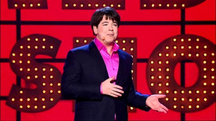 Michael McIntyre's Comedy Roadshow Michael McIntyre39s Comedy Roadshow Manchester V1mov YouTube