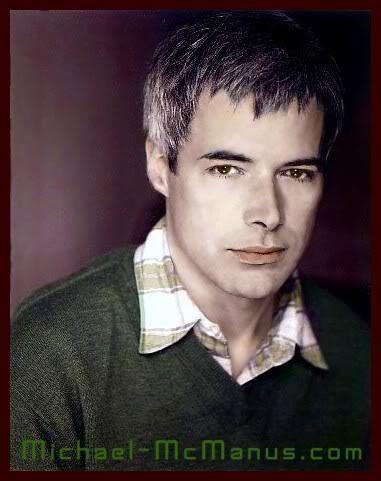 Michael McManus (Canadian actor) New Michael McManus Promo Picture Lexx Cast Members