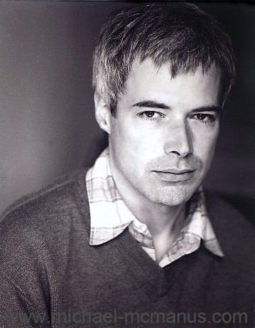 Michael McManus (Canadian actor) wwwmichaelmcmanuscomMichaelMcManusjpg
