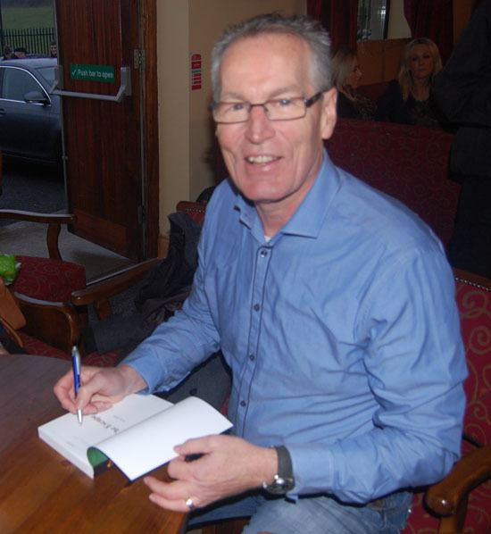 Michael McVerry Michael McVerry 40th Anniversary Commemorative Weekend The