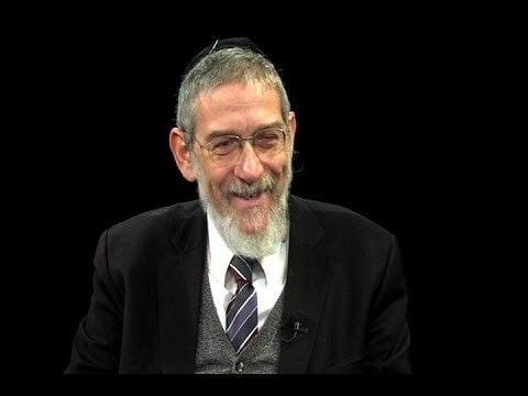 Michael Melchior LChayim Rabbi Michael Melchior Interview YouTube