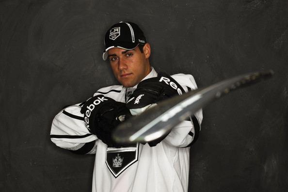 Michael Mersch Michael Mersch Photos 2011 NHL Entry Draft Portraits