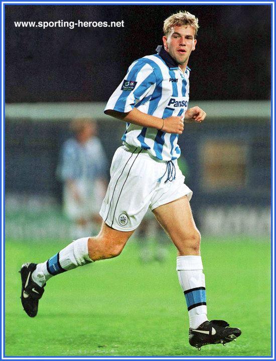 Michael Midwood Michael MIDWOOD League Appearances Huddersfield Town