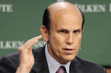 Michael Milken Michael Milken Sounds Warning on Sovereign Debt Deal