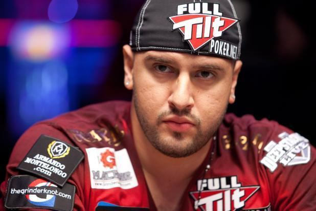 Michael Mizrachi Robert Mizrachi keeps his poker winnings in the family