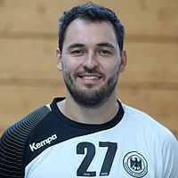 Michael Muller (handballer) httpsuploadwikimediaorgwikipediacommonsthu