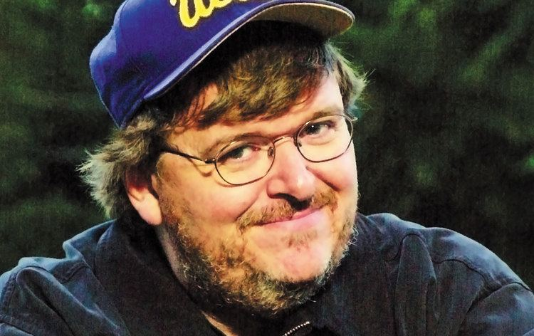 Michael Moore Michael Moore for President The Nation