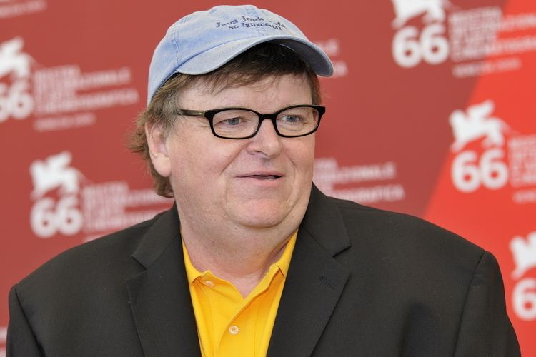 Michael Moore Michael Moore Wikipedia the free encyclopedia