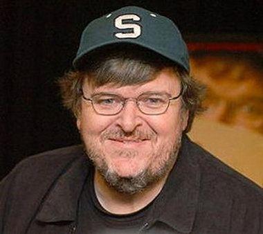 Michael Moore Flint native Michael Moore calls for gun control in light