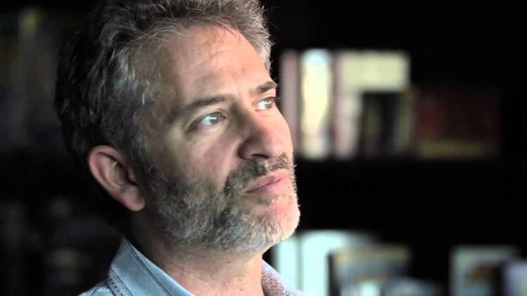Michael Morhaime Blizzard CEO Michael Morhaime on StarCraft origins YouTube