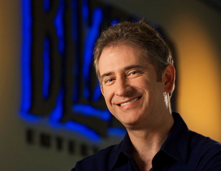 Michael Morhaime Why Mike Morhaime Reminds Me of Steve Jobs Between Books