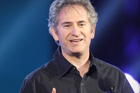 Michael Morhaime Blizzard CEO Mike Morhaime Talks Diablo III Diablo III