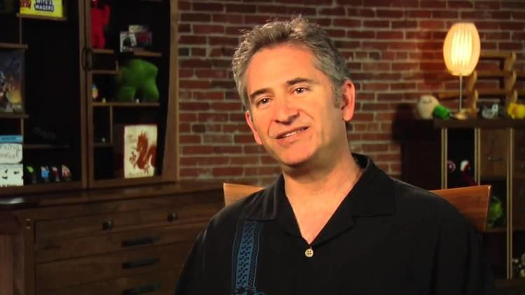 Michael Morhaime Mike Morhaime interview on Table Top YouTube