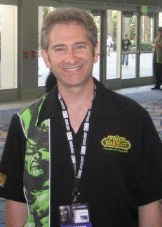 Michael Morhaime Michael Morhaime Wikipedia the free encyclopedia